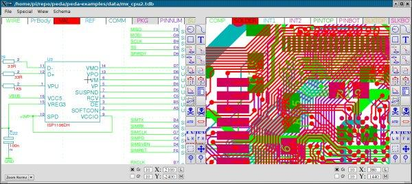 Electronics PCB CAD Design Software Download